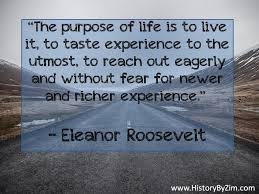 Eleanor Roosevelt Quotes Marines Best Eleanor Roosevelt Quotes Marines Gorgeous Eleanor Roosevelt Quote