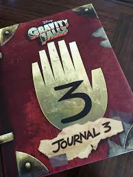 journal 3 is a trere trove of information for fans of gravity falls