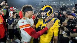 דרוג העוצמה ב-NFL – מהדורת נובמבר / פריים-טיים זק