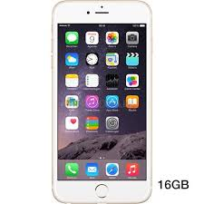 iphone 6 16gb goedkoop
