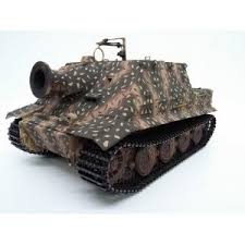 <b>Танк</b> на радиоуправлении для боя <b>Torro Sturmtiger</b> Panzer ...