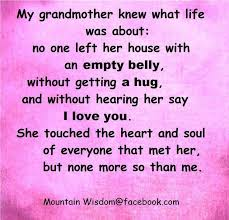 I Love You Grandma Quotes Interesting I Love You Grandma Poems