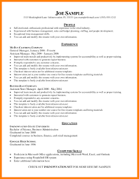 10 Free Basic Resume Templates Resume Type