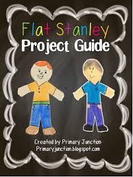Flat Stanley Template Interesting Flat Stanley Project Guide Flat Stanley Pinterest Flat Stanley