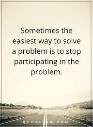 Hardship Quotes Beauteous Problem Quotes Beauteous 48 Best Problem Quotes Images On Pinterest