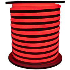 120 Volt Red Led Light Amazon Com Brilliant Brand Lighting Red Smd Led Neon Rope