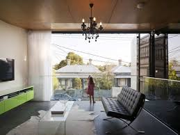 Contemporary Façade Romanticizes Victorian And Edwardian Houses - Edwardian house interior