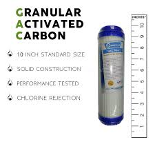 activated charcoal water filter charcoal water filter inch water purifier filter granular activated