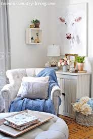 simple steps to spring decorating how