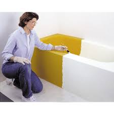 Bathroom : Wonderful Rustoleum Bathtub Refinishing 39 Homax Oz ...
