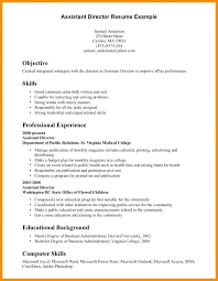 Computer Skill For Resume Computer Skills Resume List Englishor Com
