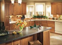 kitchen counter ideas decor