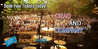 Dead And Company Tickets Dead And Company Tour