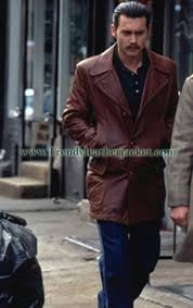 jacket johnny depp donnie brasco leather jacket2