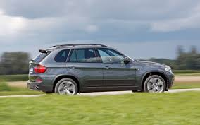 BMW Convertible 2012 bmw x5 5.0 review : Runaway Bimmers: 2012 BMW X5 Recalled for Rollaway Concerns