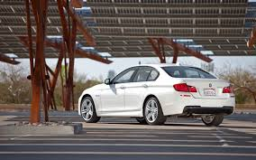 Recall Central: All Previous-Gen BMW 5 Series, 6 Series Recalled ...