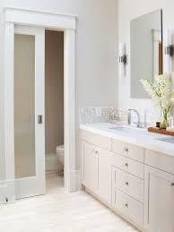 master bathroom design ideas towel storage pocket doors and door with plans 1