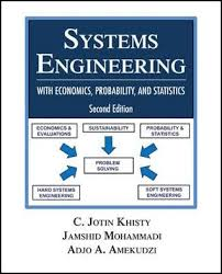 Systems Engineering with Economics, Probability and Statistics ...