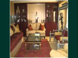 S Home Decor YouTube - 1950s house interior