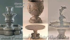 als garden art. Al Garden Art Sphere Fountain Als Fountains Sale .