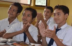 Rpp kurikulum 2013 mata pelajaran bahasa inggris. Contoh Rpp Bahasa Inggris Smp Kelas 7 Kurikulum 2013