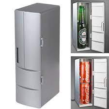 Tủ Lạnh Mini Cắm Cổng USB