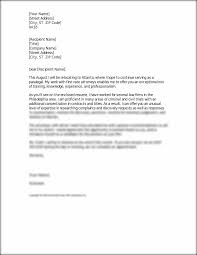 Paralegal Cover Letter Valid Elegant Od Consultant Capital Of