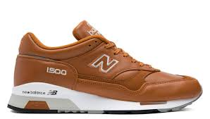 new balance uk. nb 1500 made in uk leather, tan with beige new balance uk k
