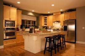 recessed lighting kitchen. Cost To Install Recessed Lighting Correct Example Installation Kitchen