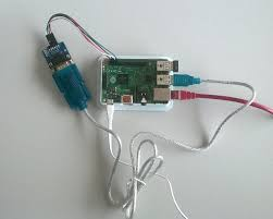 read and write from serial port with raspberry pi (with pictures) Rs 232 Connector Wiring.php emmeshop tutorial raspberry two serial port communication RS232 Pin Layout