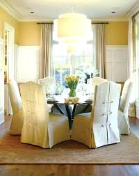 kitchen chair slip covers um size of picture your dining chair slipcovers like a professional dining