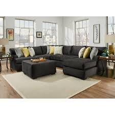 boulevard sectional lsf corner sofa armless loveseat rsf chaise blvdrsf3pcsec