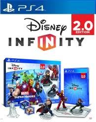 infinity 2 0 ps4. amazon: $29.99 infinity 2 0 ps4