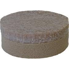Everbilt 1 in Self Leveling Adhesive Felt Pads 8 per Pack