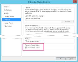 Microsoft Office Reports Use Of Microsoft Office In Enterprise Studio Online