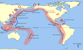 The main cause is that when tectonic plates, one rides over the other, causing the effects of an earthquake are terrible and devastating. Causes Effects And Geographical Distribution Of Earthquakes Owlcation Education
