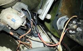bobcat 743 ignition switch wiring diagram