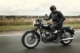 2012 triumph bonneville t100 review