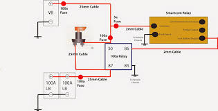 tec3m split charge relay wiring diagram wiring diagram and how to fit a universal tow bar electrics kit chrysler 300c forum
