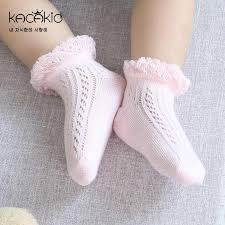 KACAKID Unisex Baby Socks <b>Summer</b> Fishnet <b>Kids Children</b> Baby ...