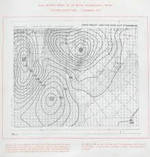 Nwp Charts History Of Numerical Weather Prediction Met Office