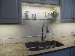 Over Sink Wall Lighting Amazing Over Kitchen Sink Lighting Home And Interior Ideas