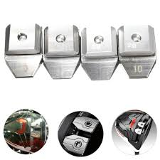 Usonline911 R15 Driver Weight Kit For Taylormade R15 Golf Driver 6 8 12 15g