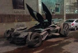 new car movie releasesBatman v Superman Movie Release Date See New Set Picture of