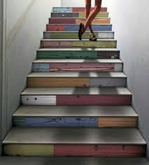 91 Best Images About Stair Risers Decorating Ideas On Pinterest Stair Riser  Decoration Ideas