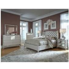 bedroom furniture for women.  Furniture Hollywood Loft Frost Queen Platform Bed In Bedroom Furniture For Women R