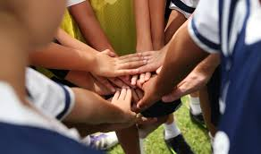 valuable life skills kids learn from playing organized sports young children on an organized sports team