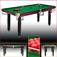bce snooker tables bt5c 6ch 6ft table uk 6 riley
