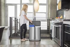 from technologizing the trashcan to reinventing the mirror the evolution of simplehuman