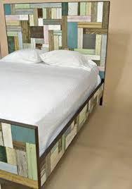 pinterest platform bed. Plain Platform Reclaimed Wooded Bed Perfect For The Cottage To Pinterest Platform Bed P